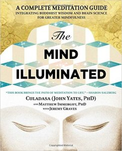 daily meditation best books mindfulness practice mind illuminated