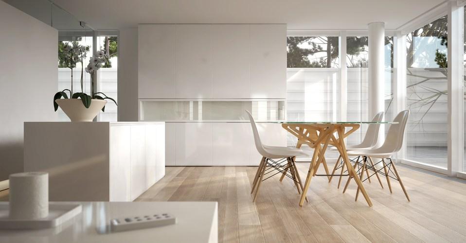 Essentials for Minimalist Interior