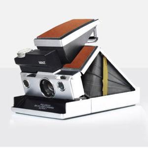 Instant Film Camera Mint