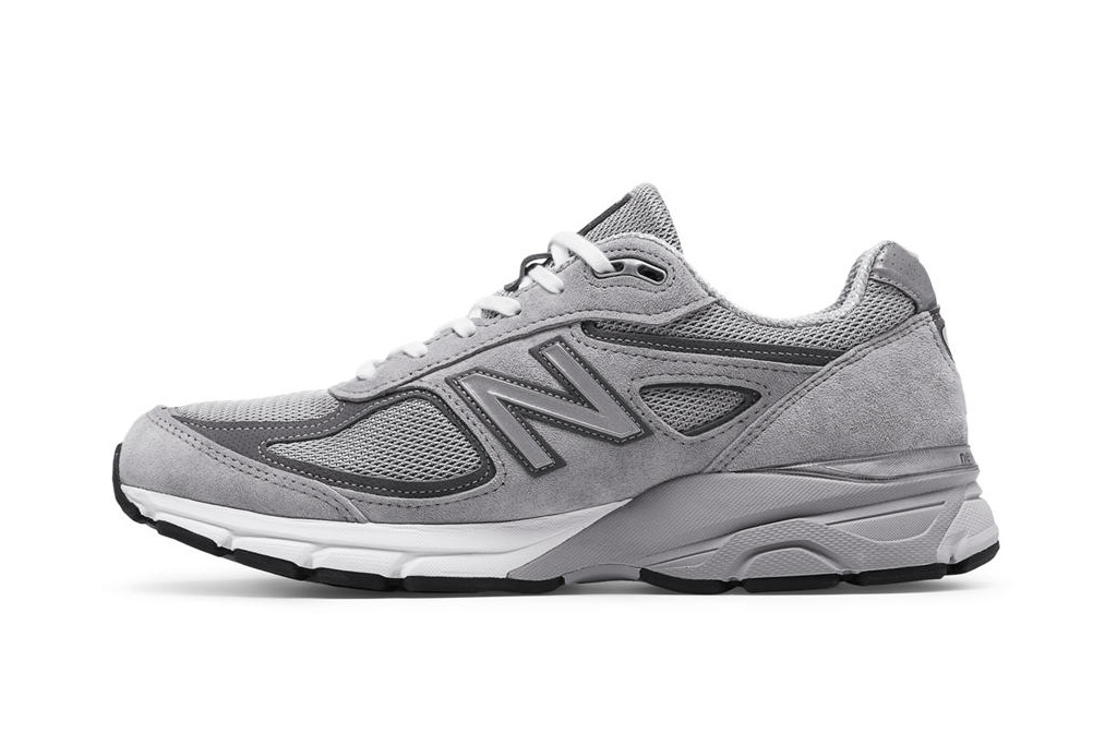 New Balance 990v4 sneakers