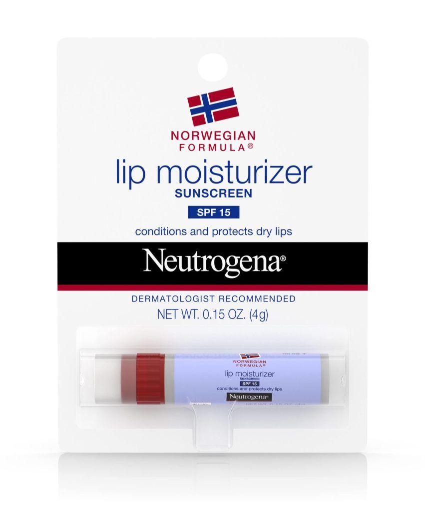 Norwegian Formula® Lip Moisturizer