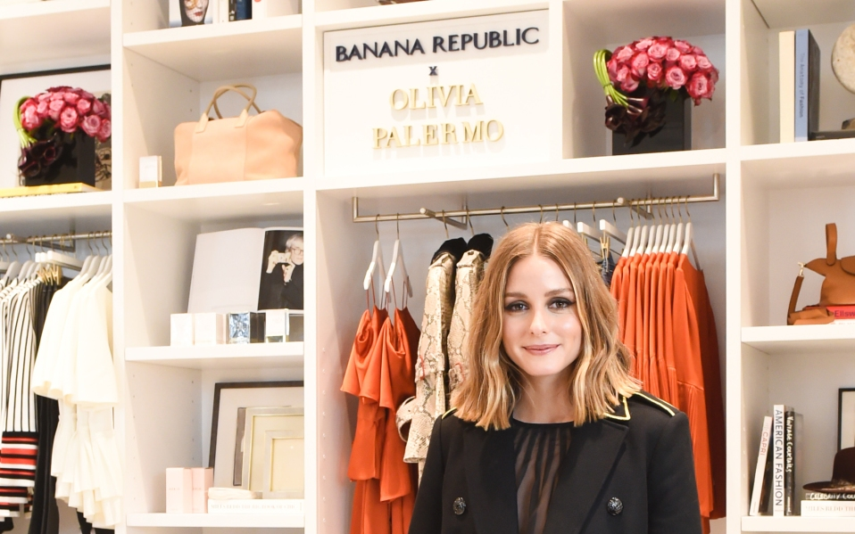 Best Items From Olivia Palermo's Collection