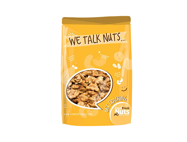 We Talk Nuts Walnuts