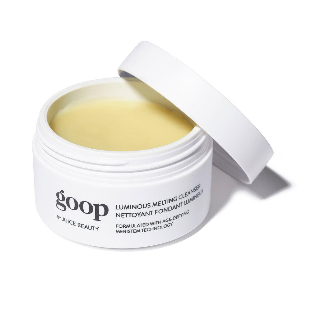 Goop Skincare Cleanser
