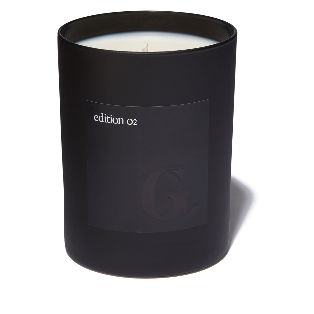 Goop Fragrance candle