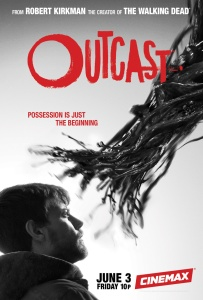 outcast poster