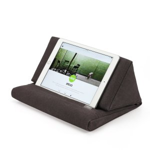 lap device holder