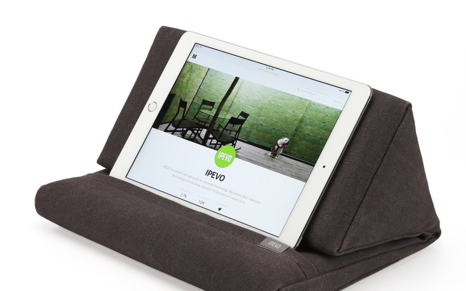 Travel Tablet: Great Pillows to Rest