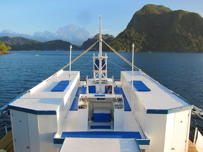 holiday rentals Tripadvisor best beach vacation homes El Nido Palawan Philippines