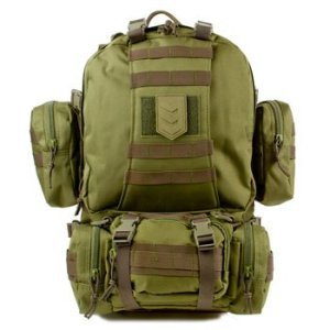 Paratus 3 Day Operator's Tactical Backpack