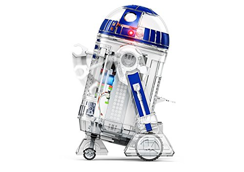 R2D2 Droid Inventor Kit
