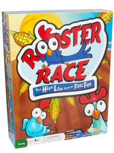 rooster race game