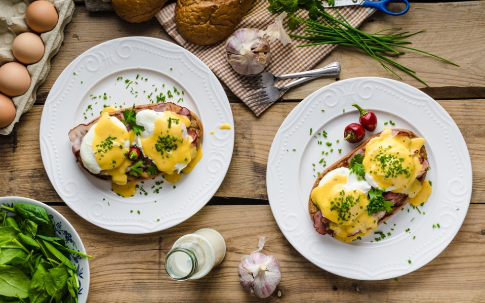 How to Make Brunch at Home