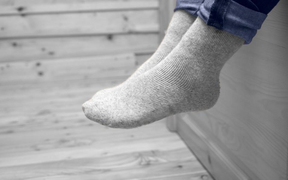 best wool socks men women winter