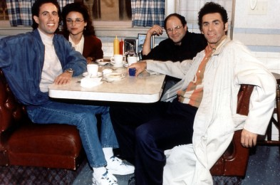 seinfeld gifts
