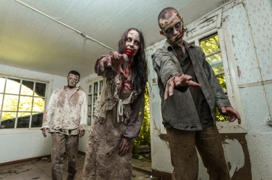 Zombie Gifts
