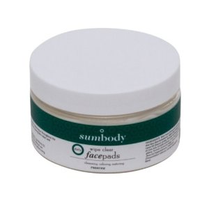 Sumbody Wipe Clear Rosacea Face Pads