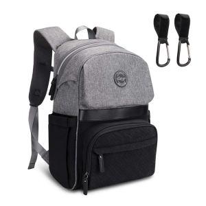 sunup diaper bag backpack