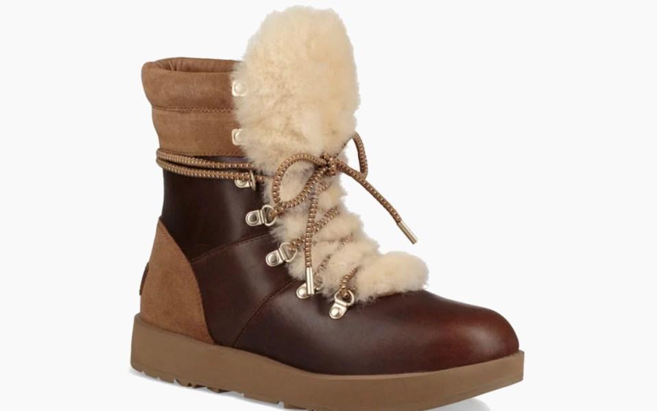 Best Ugg Waterproof Boots