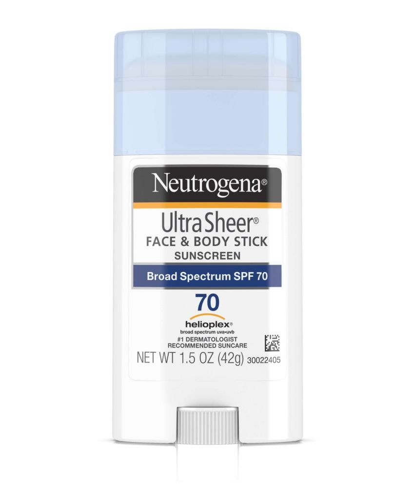 Ultra Sheer Stick Sunscreen