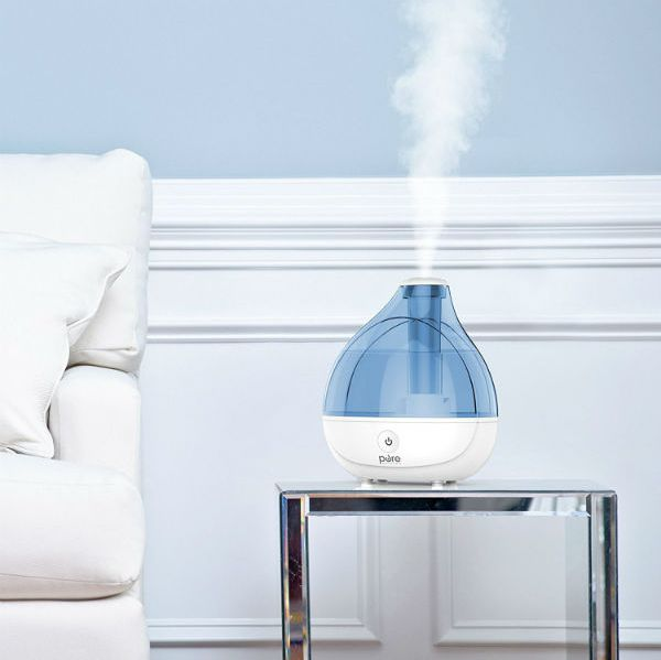 Ultrasonic Cool Mist Humidifier Pure Enrichment