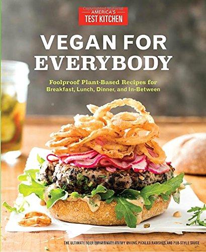 vegan recipes best cookbooks everybody simple easy beginners meat eaters