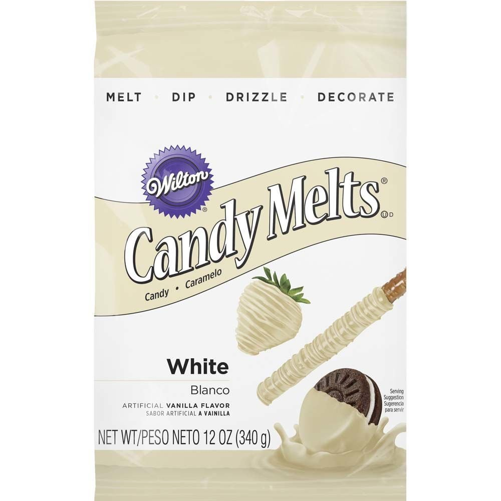 National White Chocolate Day buy online candy melts