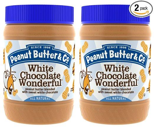 National White Chocolate Day buy online vegan organic peanut butter