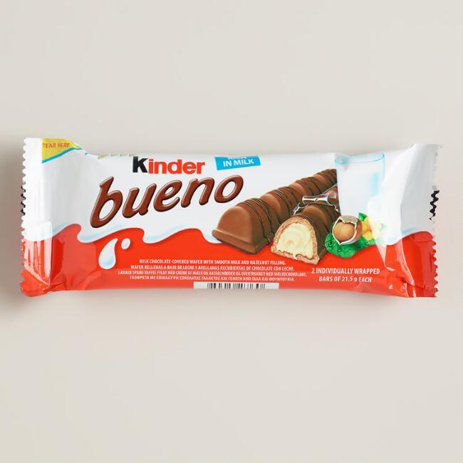 Candy Kinder Bueno