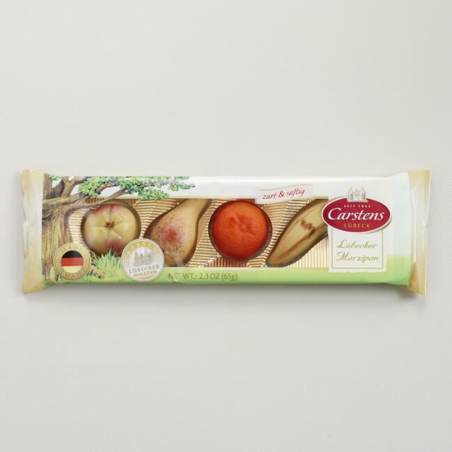 Candy Schluckwerder Marzipan Fruit
