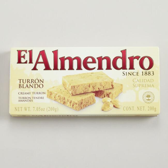 Candy El Almendro