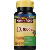 Vitamin d2 supplement amazon
