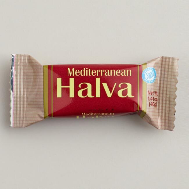 Candy Mediterranean Halva