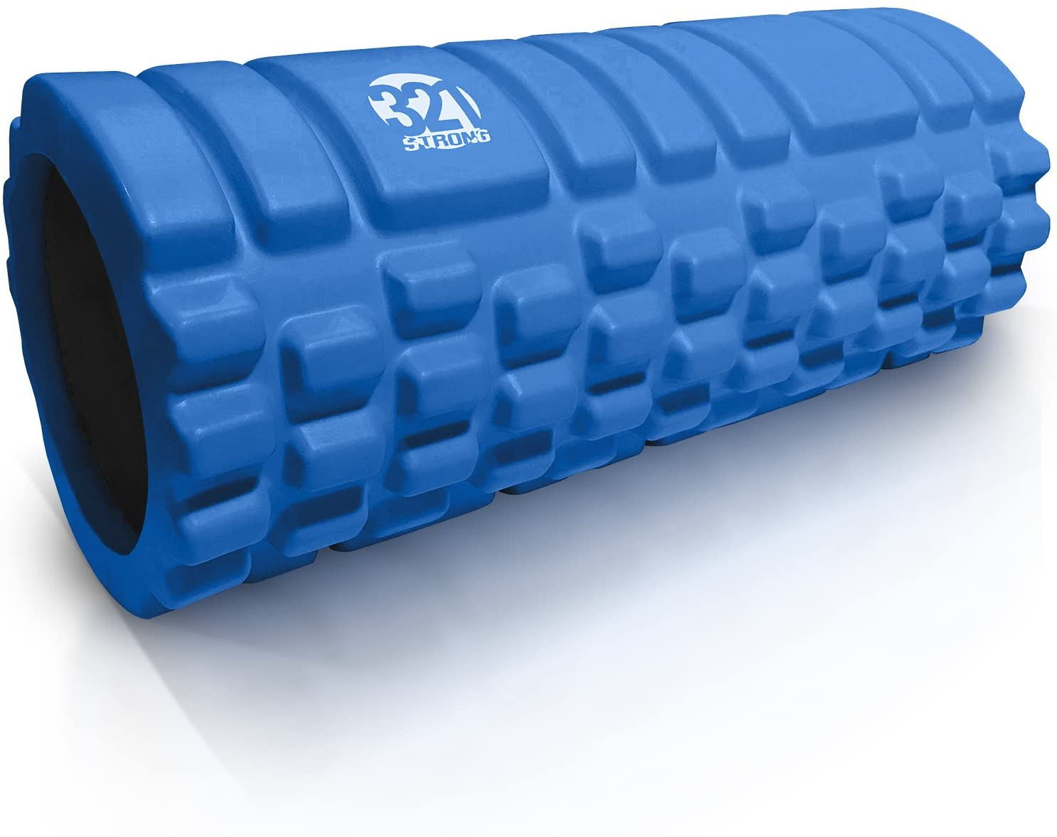 321 strong foam roller recovery aid