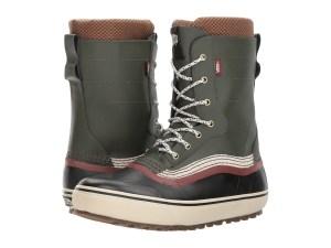 Winter Boots Vans