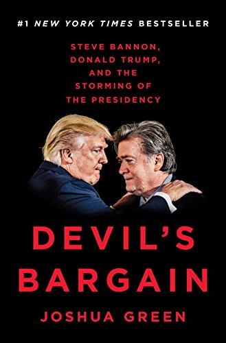 Devil's Bargain Trump and Bannon