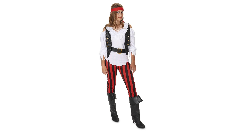 Target pirate costume
