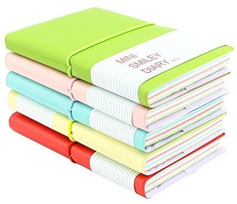 Yansanido Pocket Notebook
