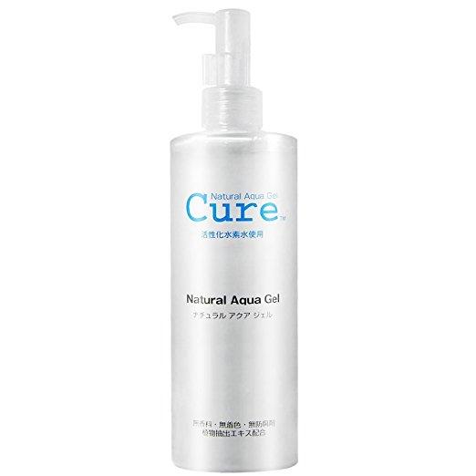 Cure Aqua Gel Japan Amazon