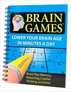 Puzzles Brain Games