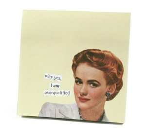 Sticky Notes Anne Taintor