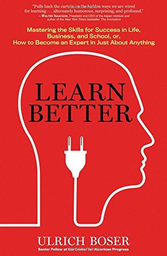 Learn Better Ulrich Bose