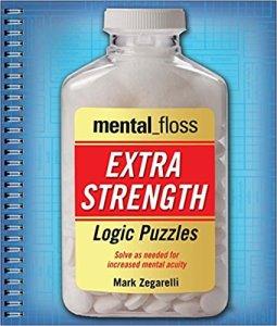 Puzzles Mental Floss