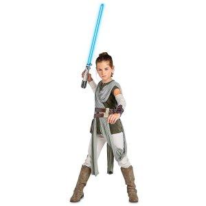 Costume Rey Star Wars