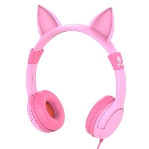 Headphones iClever