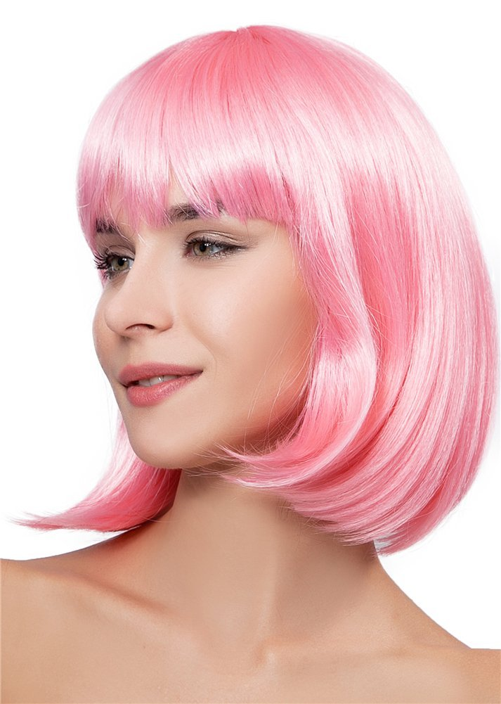 Lost in Translation wig amazon