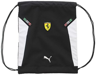 Puma Ferrari gym bag