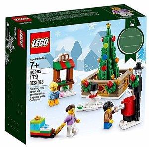 Lego Christmas Set