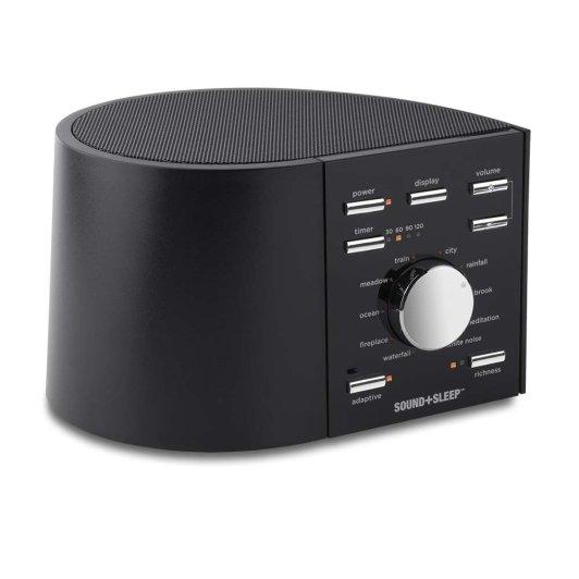 Better Sleep Sound Machine