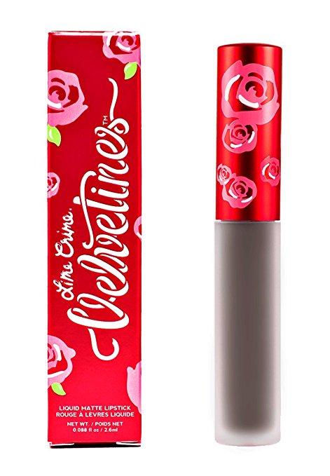 Matte Liquid Lipstick Limecrime